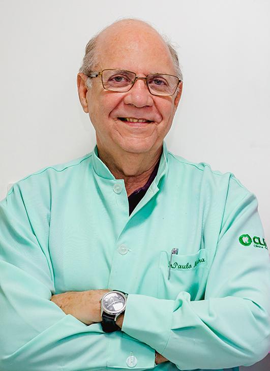 Dr. Paulo Moreira